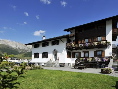 Stella Alpina Chalet Apartment - Perfect family retreat in lively Livigno