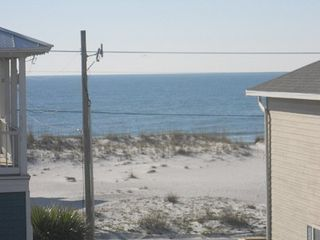 Gulf Shores property rental photo - view from upstairs bdr