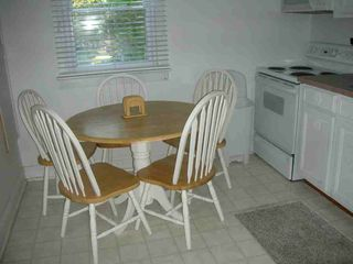 Dewey Beach house photo - Spacious, eat-in kitchen