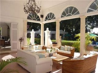 Sandy Lane villa photo