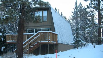 Winter Park cabin rental - Welcome to Beautiful Scandia Woods.