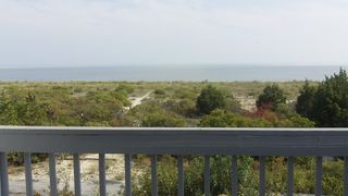 Broadkill Beach house photo - View from upstairs Master Bed Room Deck - so gorgeous!