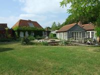 Countryside Property Set In Over 4 Acres Of Grounds