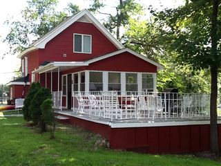 Greenwood Lake house photo - Home away from home