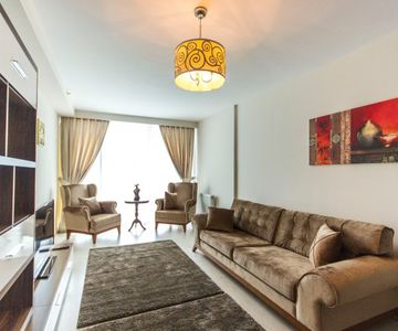 Holiday apartment 308680
