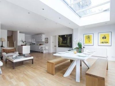 Westbourne Grove apartment rental