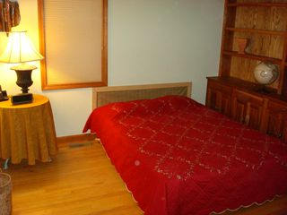 Bedroom - Mystic house vacation rental photo