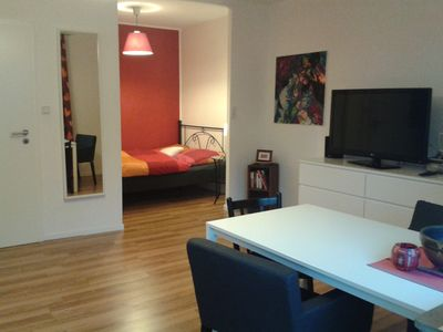 Holiday apartment 304104