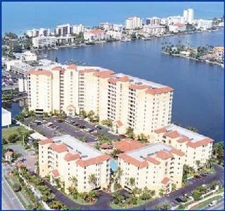 Vanderbilt Beach condo rental - 2 blocks from the beach with a beautiful view!
