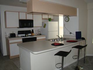 Villas at Island Club condo photo - Kitchen