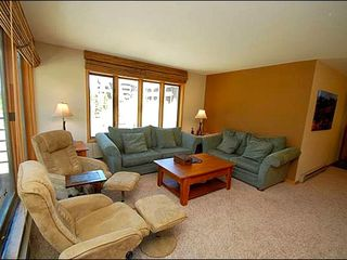 Keystone condo photo - Comfortable Seating for Everyone