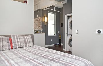 San Francisco STUDIO Rental Picture