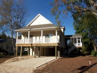 You'll love our beautiful, new Beach House!