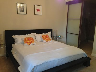One of Guest Bedrooms