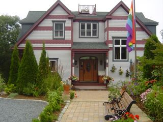 Provincetown house photo - 'Sweet Home'