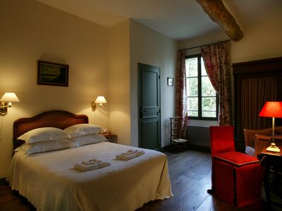 Prieuré de Rochefort: a haven of peace at the edge of the forests of Picardie