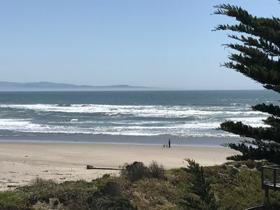 Oceanview 3rd Level 2 BR Condo - Pelican Point at Pajaro Dunes on Monterey Bay