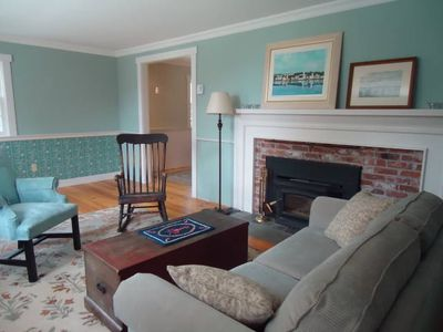 Mahone Bay house rental
