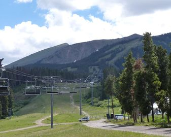 Cedars Townhomes Quicksilver Lift Ski-in/Ski-Out Breckenridge Lo