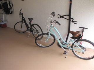 Fort Myers condo photo - Bicycles Fahrraeder