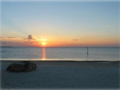 New Port Richey house rental - Legendary Florida Gulf Sunsets