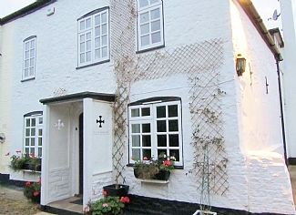 Attractive 18th Century Cottage 3 Miles From Jurassic Coast At Durdle Door