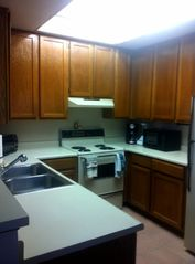 Chandler townhome photo - Fully equipped kitchen