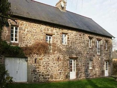 Sea and countryside, beautiful countryside, quiet, sleeps 4-6, 2- 3 bedrooms,