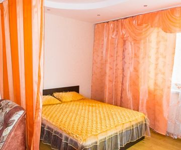 One bedroom apartment near the bus station