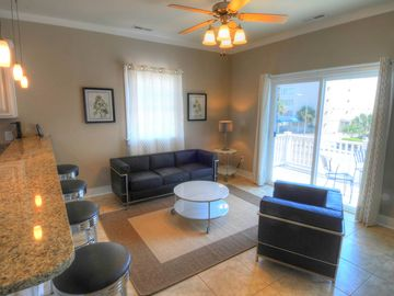 Myrtle Beach HOUSE Rental Picture