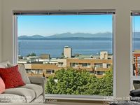 2 Bedroom 2 Bath Lower Queen Anne Oasis--corporate Stays-30 Days Or Longer!