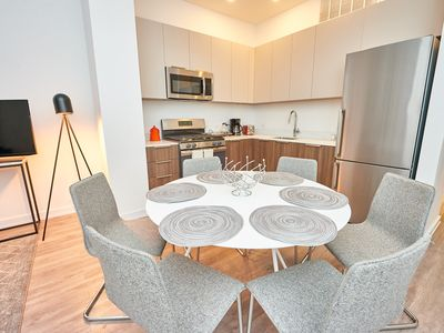 New! 3bed 2 bath in Downtown