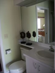 Glen Arbor condo photo - Bathroom with shower
