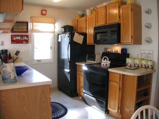 Brewster Ocean Edge Resort townhome photo - If you want to cook you'll love this kitchen