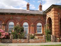 Grade II Listed, Spacious, Part Former 1864 Hornsea Railway Station