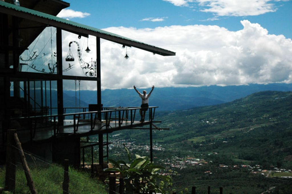 Volare-Awaken Above The Clouds: 3 Bedroom, Privacy. Costa Rica REAL Adventures!