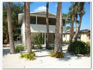 Fort Myers Beach cottage photo - Exterior