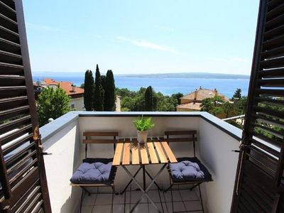 image for Vacation home Crikvenica for 3 - 5 persons with 1 bedroom - Holiday apartment
