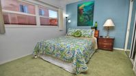 Pacesetter III-4 - First Floor One Bedroom Tropical Treasure in St Pete Beach!