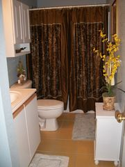 Big Pine Key house photo - Main bathroom