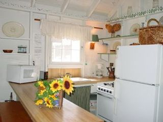 Moultonborough house photo - Kitchen Area