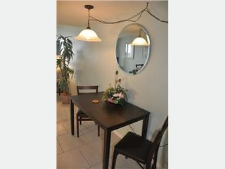 Cape Canaveral condo photo - Brand new dining table