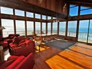 Dillon Beach house photo - Breathtaking views, sounds of the ocean from living, dining and most bedrooms