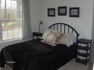 Fryeburg house photo - Spare Bedroom