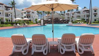 Punta Cana condo photo - Your Swimming Pool