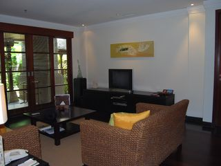 Nusa Dua apartment photo - Living room