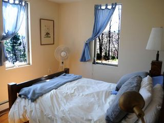Tannersville farmhouse photo - Lower Bedroom 1-Full.