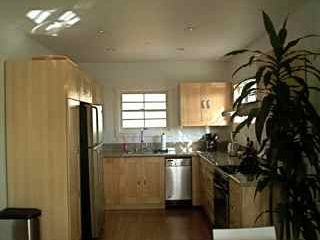 Venice Beach townhome photo - Kitchen