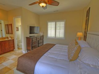 La Quinta villa photo - Casita with King Bed, En Suite Bathroom & Walk In Closet