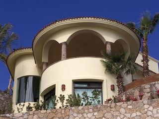 Los Cabos villa photo - Property exterior